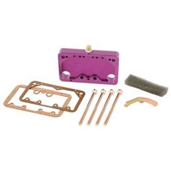 Carburetor Metering Blocks